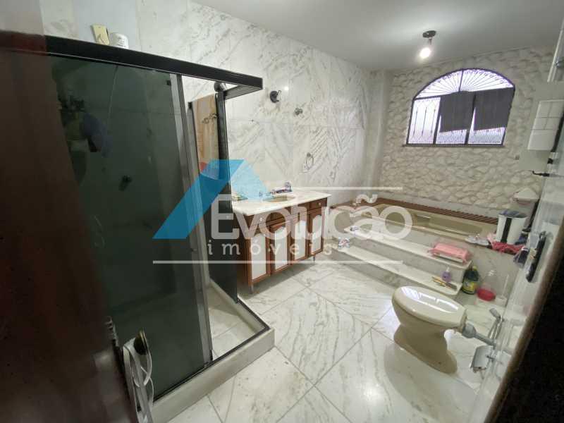 IMG_6743 - Casa 3 quartos para venda e aluguel Campo Grande, Rio de Janeiro - R$ 890.000 - V0340 - 18