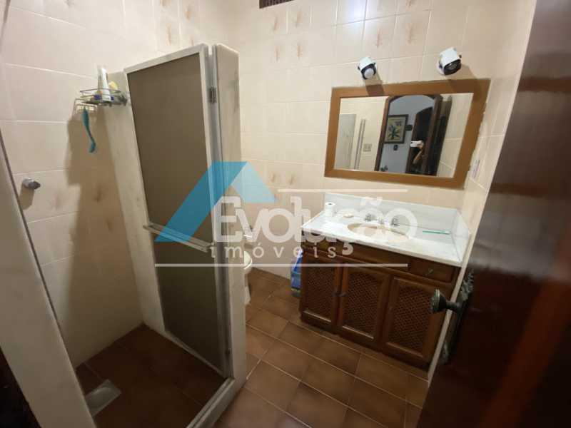 IMG_6744 - Casa 3 quartos para venda e aluguel Campo Grande, Rio de Janeiro - R$ 890.000 - V0340 - 19
