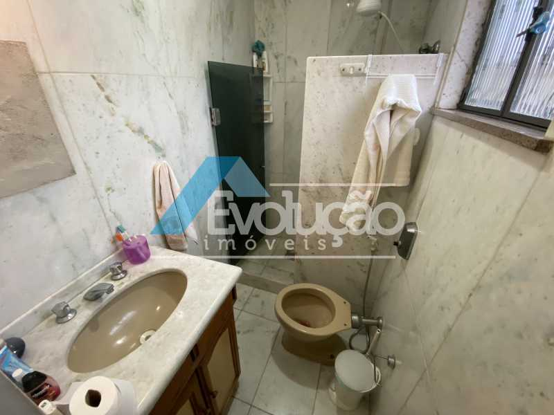 IMG_6746 - Casa 3 quartos para venda e aluguel Campo Grande, Rio de Janeiro - R$ 890.000 - V0340 - 21