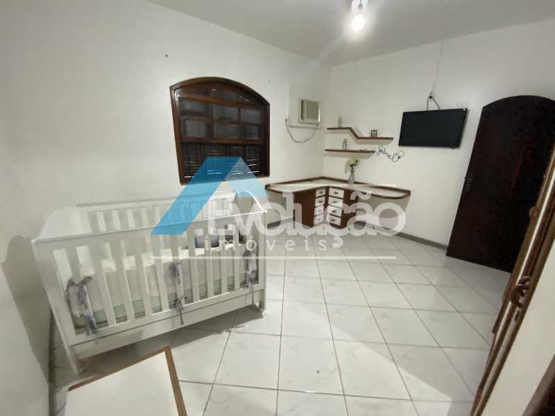 IMG_6747 - Casa 3 quartos para venda e aluguel Campo Grande, Rio de Janeiro - R$ 890.000 - V0340 - 22