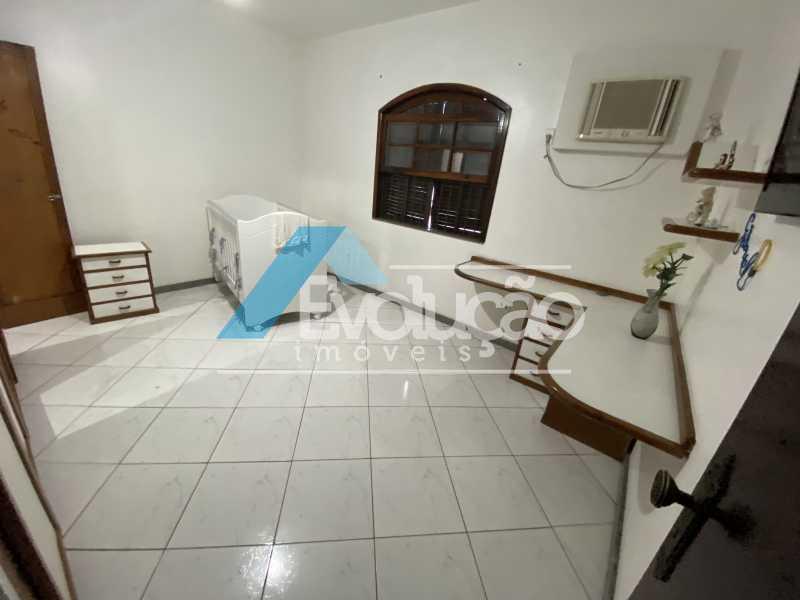 IMG_6748 - Casa 3 quartos para venda e aluguel Campo Grande, Rio de Janeiro - R$ 890.000 - V0340 - 23