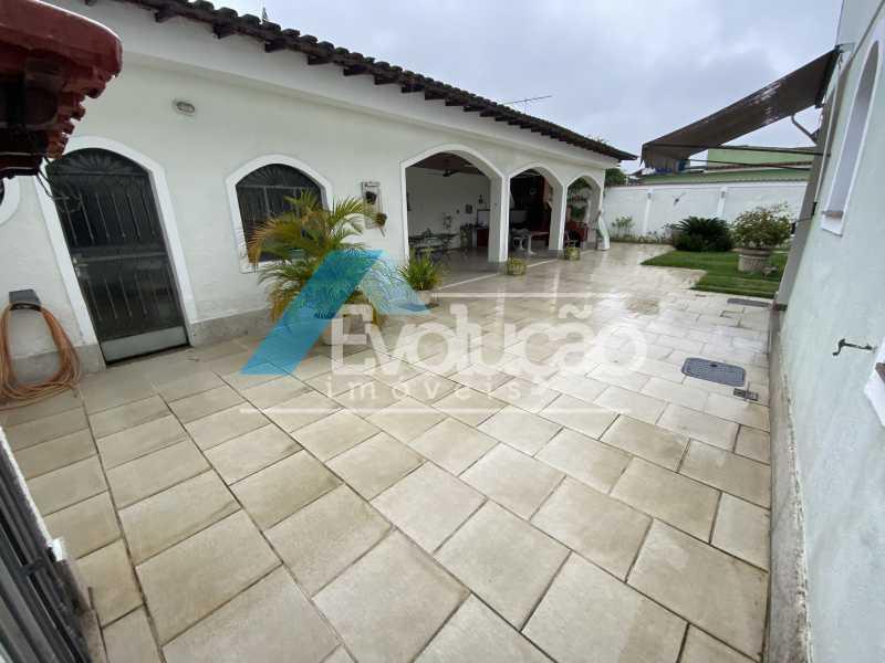 IMG_6749 - Casa 3 quartos para venda e aluguel Campo Grande, Rio de Janeiro - R$ 890.000 - V0340 - 14