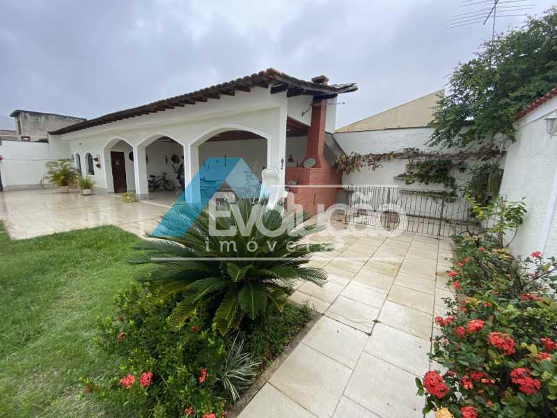IMG_6757 - Casa 3 quartos para venda e aluguel Campo Grande, Rio de Janeiro - R$ 890.000 - V0340 - 6