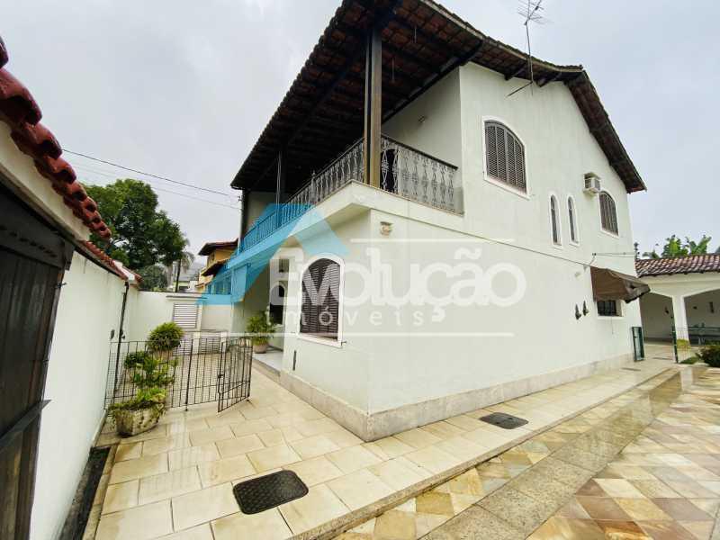 IMG_E6726 - Casa 3 quartos para venda e aluguel Campo Grande, Rio de Janeiro - R$ 890.000 - V0340 - 10