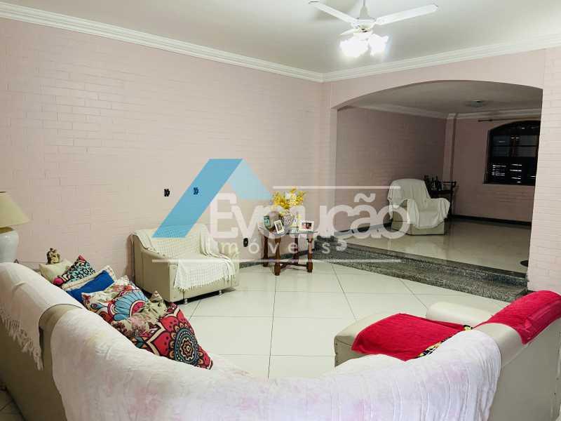 IMG_E6731 - Casa 3 quartos para venda e aluguel Campo Grande, Rio de Janeiro - R$ 890.000 - V0340 - 24