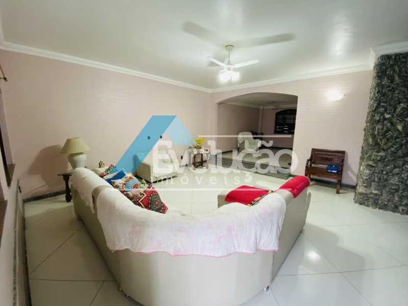 IMG_E6732 - Casa 3 quartos para venda e aluguel Campo Grande, Rio de Janeiro - R$ 890.000 - V0340 - 25