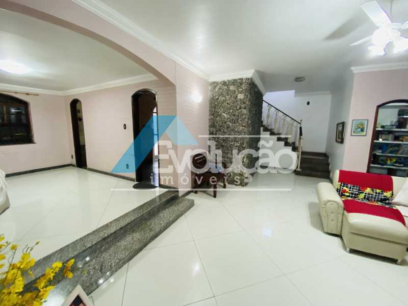 IMG_E6736 - Casa 3 quartos para venda e aluguel Campo Grande, Rio de Janeiro - R$ 890.000 - V0340 - 26