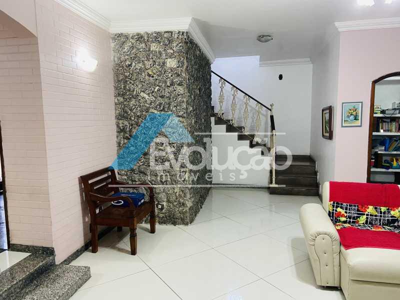 IMG_E6737 - Casa 3 quartos para venda e aluguel Campo Grande, Rio de Janeiro - R$ 890.000 - V0340 - 27