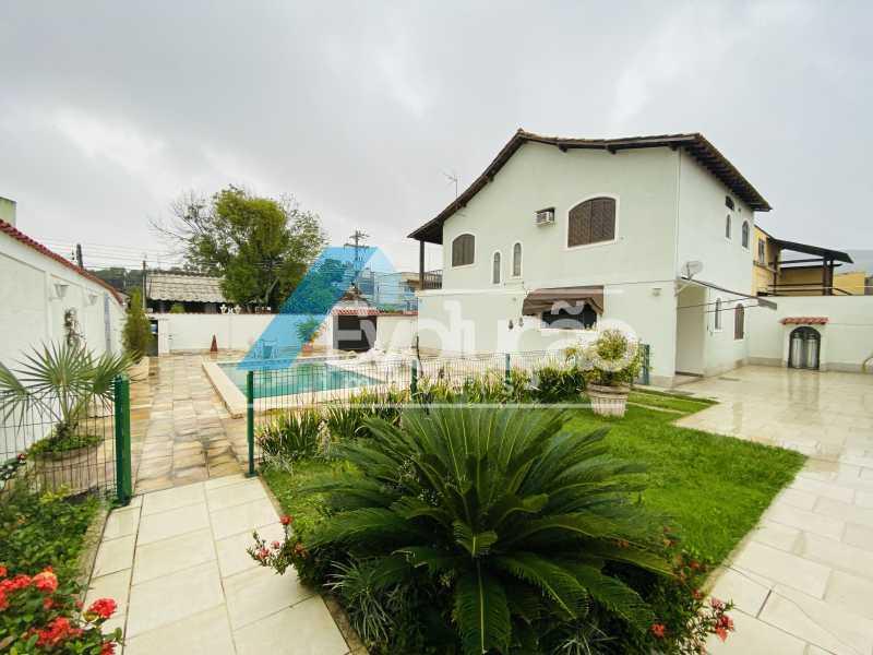 IMG_E6754 - Casa 3 quartos para venda e aluguel Campo Grande, Rio de Janeiro - R$ 890.000 - V0340 - 3