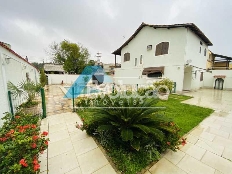 IMG_E6755 - Casa 3 quartos para venda e aluguel Campo Grande, Rio de Janeiro - R$ 890.000 - V0340 - 1