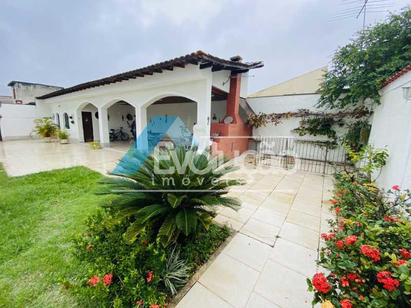 IMG_E6757 - Casa 3 quartos para venda e aluguel Campo Grande, Rio de Janeiro - R$ 890.000 - V0340 - 4