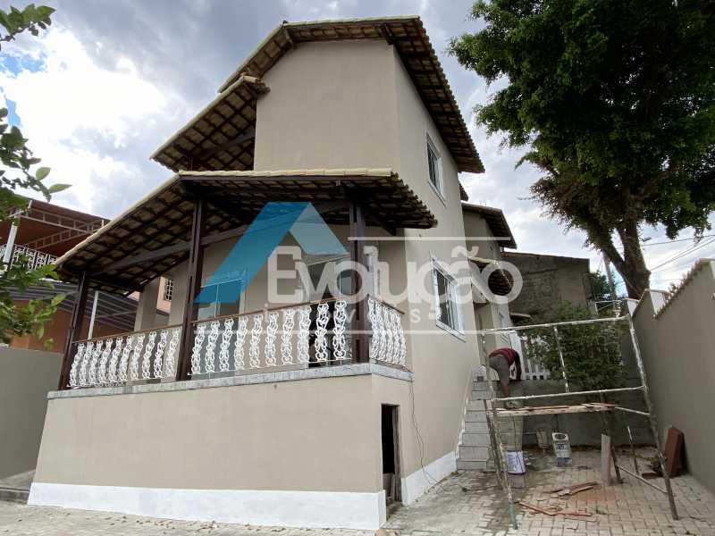 CASA - Casa 3 quartos para alugar Campo Grande, Rio de Janeiro - R$ 2.700 - A0331 - 3
