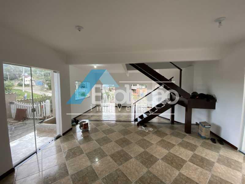 SALA - Casa 3 quartos para alugar Campo Grande, Rio de Janeiro - R$ 2.700 - A0331 - 8