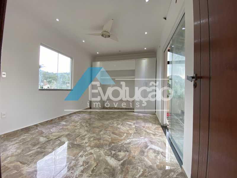 QUARTO 1 - Casa 3 quartos para alugar Campo Grande, Rio de Janeiro - R$ 2.700 - A0331 - 11