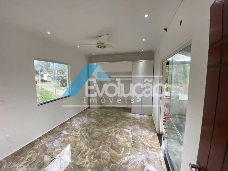 QUARTO 1 - Casa 3 quartos para alugar Campo Grande, Rio de Janeiro - R$ 2.700 - A0331 - 12