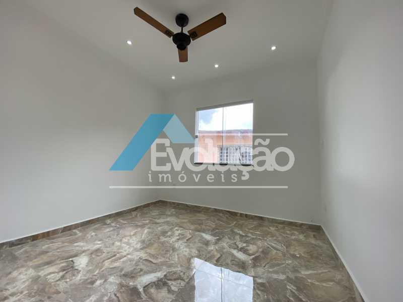 QUARTO 2 - Casa 3 quartos para alugar Campo Grande, Rio de Janeiro - R$ 2.700 - A0331 - 17