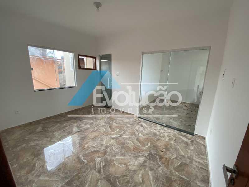 SUÍTE - Casa 3 quartos para alugar Campo Grande, Rio de Janeiro - R$ 2.700 - A0331 - 18