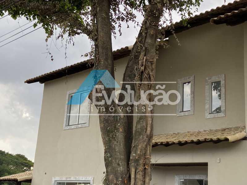 CASA - Casa 3 quartos para alugar Campo Grande, Rio de Janeiro - R$ 2.700 - A0331 - 23