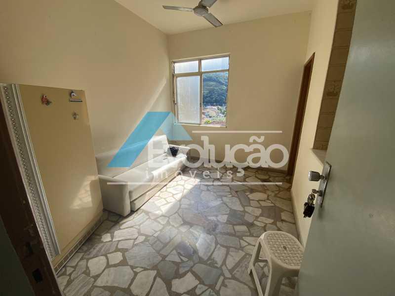 SALA - Apartamento 1 quarto à venda Muriqui, Mangaratiba - R$ 150.000 - V0338 - 3