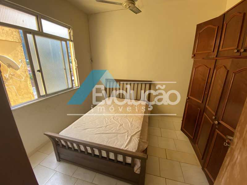 QUARTO - Apartamento 1 quarto à venda Muriqui, Mangaratiba - R$ 150.000 - V0338 - 7