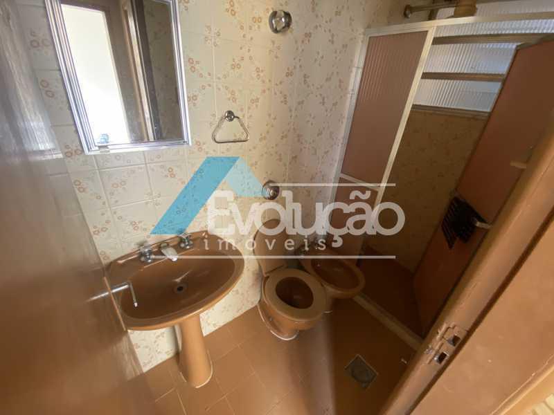BANHEIRO - Apartamento 1 quarto à venda Muriqui, Mangaratiba - R$ 150.000 - V0338 - 8