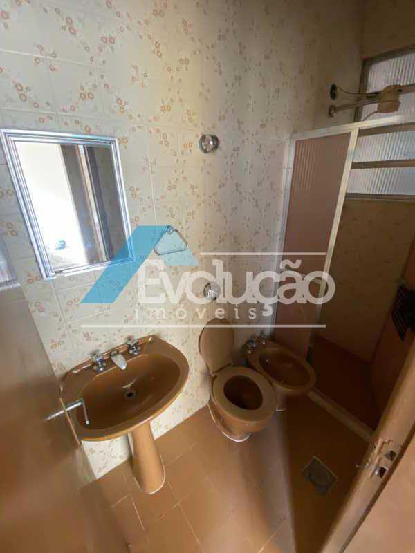 BANHEIRO - Apartamento 1 quarto à venda Muriqui, Mangaratiba - R$ 150.000 - V0338 - 9