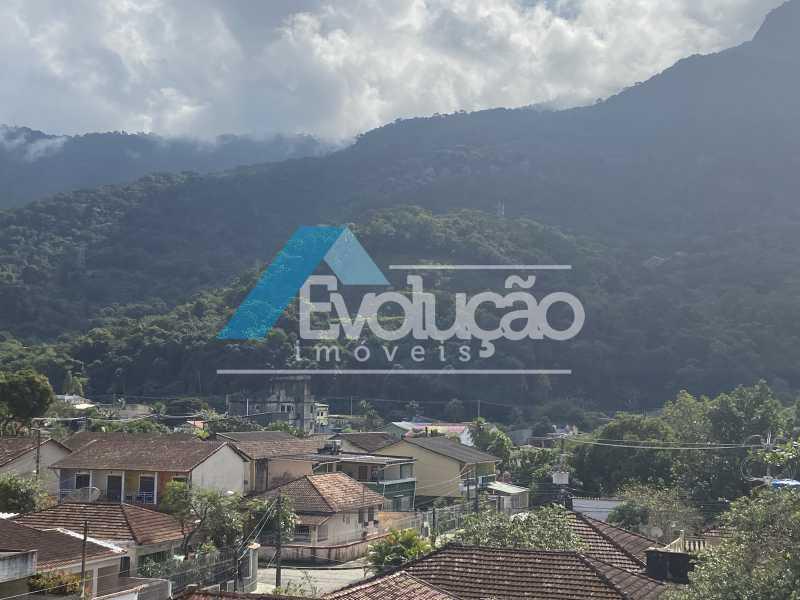 VISTA DA SALA - Apartamento 1 quarto à venda Muriqui, Mangaratiba - R$ 150.000 - V0338 - 10