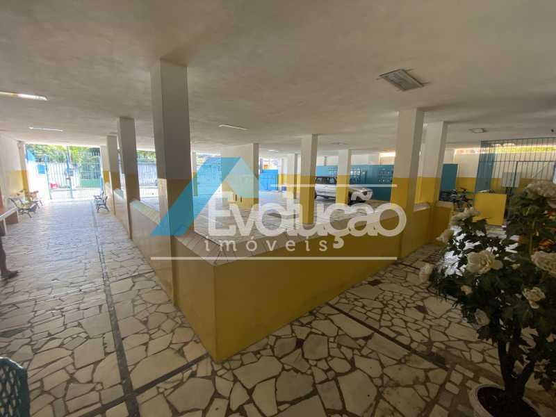 ÁREA COMUM PRÉDIO - Apartamento 1 quarto à venda Muriqui, Mangaratiba - R$ 150.000 - V0338 - 13