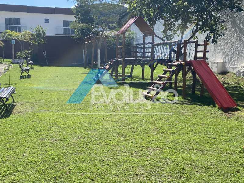 PLAY CONDOMÍNIO - Casa em Condomínio 3 quartos à venda Campo Grande, Rio de Janeiro - R$ 800.000 - V0343 - 30