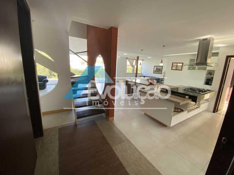 IMG_7974 - Cobertura 5 quartos à venda Recreio dos Bandeirantes, Rio de Janeiro - R$ 1.400.000 - V0345 - 3