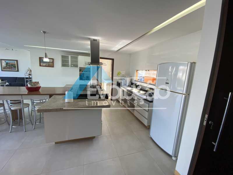IMG_7975 - Cobertura 5 quartos à venda Recreio dos Bandeirantes, Rio de Janeiro - R$ 1.400.000 - V0345 - 4
