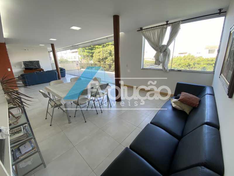 IMG_7978 - Cobertura 5 quartos à venda Recreio dos Bandeirantes, Rio de Janeiro - R$ 1.400.000 - V0345 - 7