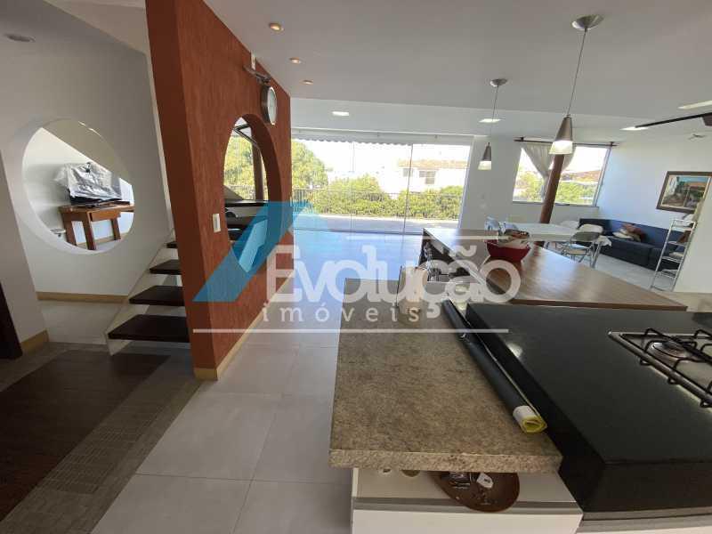 IMG_7981 - Cobertura 5 quartos à venda Recreio dos Bandeirantes, Rio de Janeiro - R$ 1.400.000 - V0345 - 1