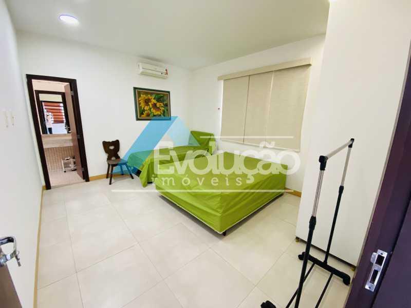 IMG_E7986 - Cobertura 5 quartos à venda Recreio dos Bandeirantes, Rio de Janeiro - R$ 1.400.000 - V0345 - 21