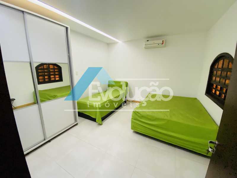 IMG_E7992 - Cobertura 5 quartos à venda Recreio dos Bandeirantes, Rio de Janeiro - R$ 1.400.000 - V0345 - 24