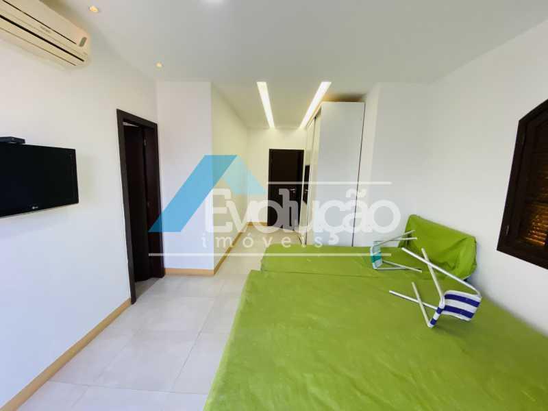 IMG_E8005 - Cobertura 5 quartos à venda Recreio dos Bandeirantes, Rio de Janeiro - R$ 1.400.000 - V0345 - 27