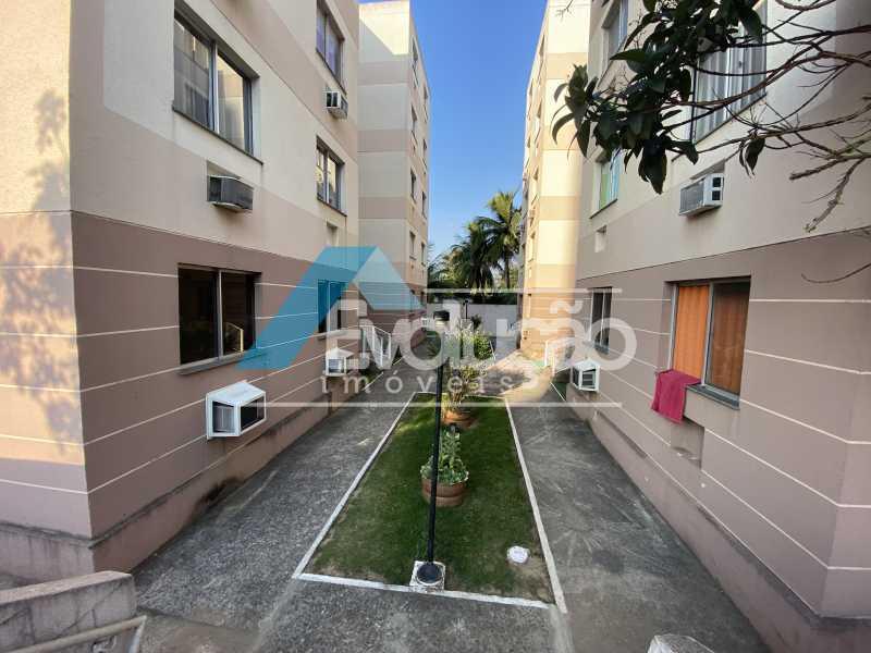 IMG_7694 - Apartamento 2 quartos à venda Cosmos, Rio de Janeiro - R$ 140.000 - V0344 - 4