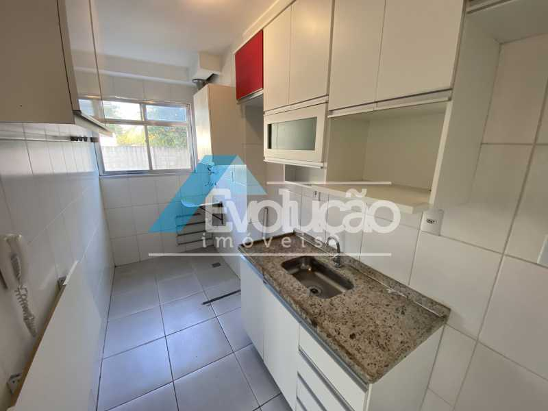IMG_7696 - Apartamento 2 quartos à venda Cosmos, Rio de Janeiro - R$ 140.000 - V0344 - 6