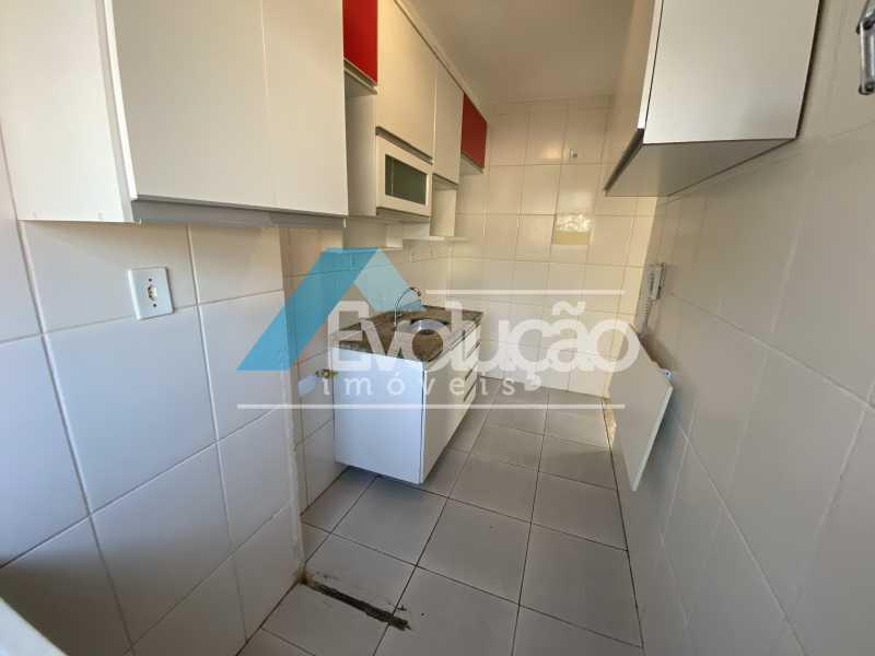 IMG_7697 - Apartamento 2 quartos à venda Cosmos, Rio de Janeiro - R$ 140.000 - V0344 - 7
