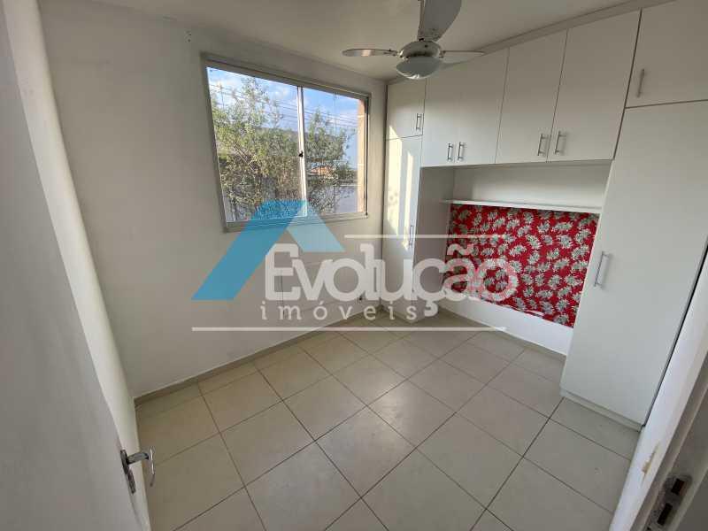 IMG_7700 - Apartamento 2 quartos à venda Cosmos, Rio de Janeiro - R$ 140.000 - V0344 - 10