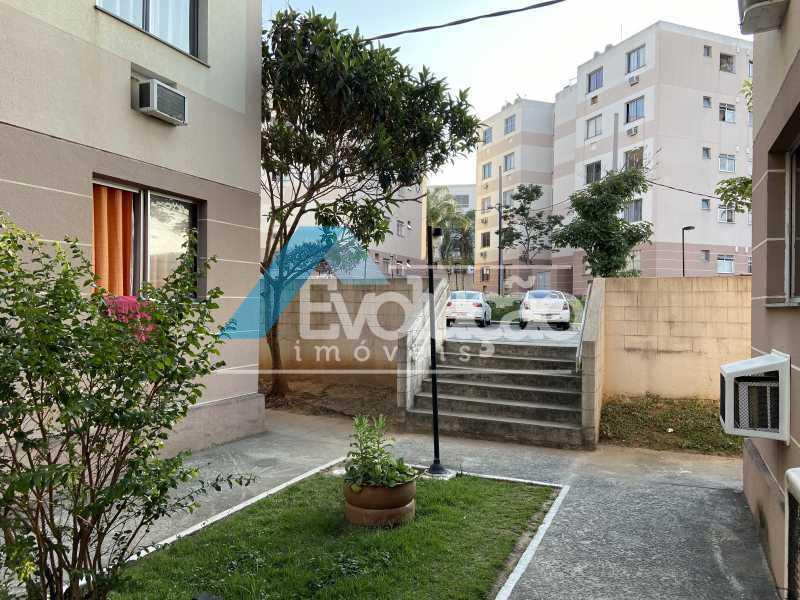 IMG_7704 - Apartamento 2 quartos à venda Cosmos, Rio de Janeiro - R$ 140.000 - V0344 - 1