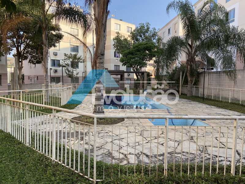 IMG_7707 - Apartamento 2 quartos à venda Cosmos, Rio de Janeiro - R$ 140.000 - V0344 - 15
