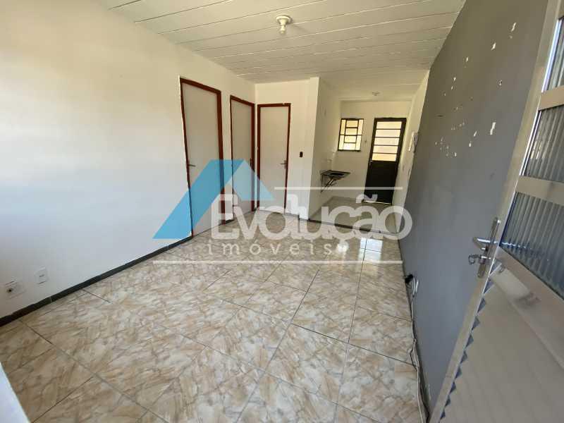 IMG_8544 - Apartamento 2 quartos à venda Cosmos, Rio de Janeiro - R$ 82.000 - V0346 - 1