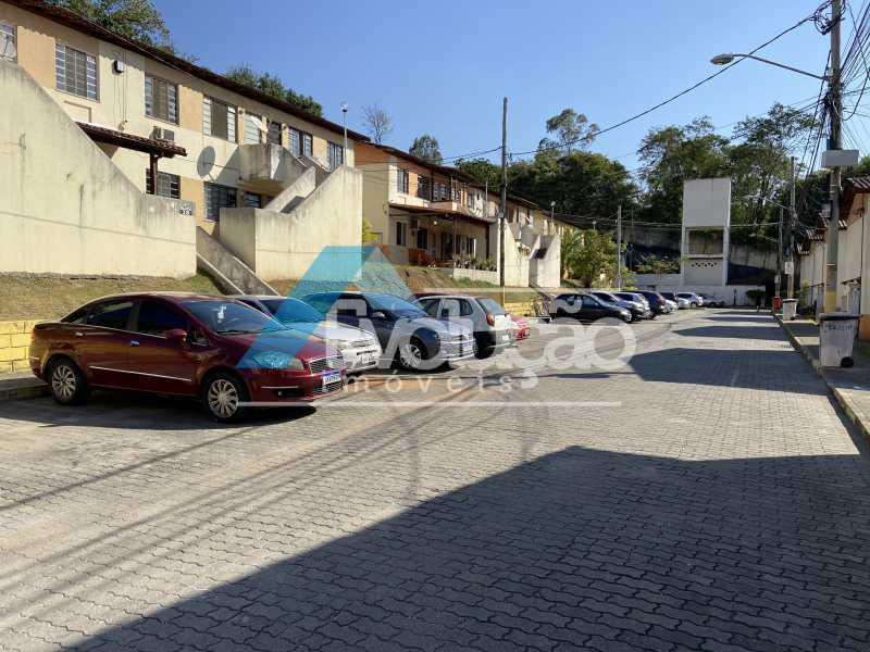 IMG_8551 - Apartamento 2 quartos à venda Cosmos, Rio de Janeiro - R$ 82.000 - V0346 - 16