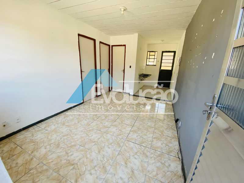 IMG_E8544 - Apartamento 2 quartos à venda Cosmos, Rio de Janeiro - R$ 82.000 - V0346 - 9