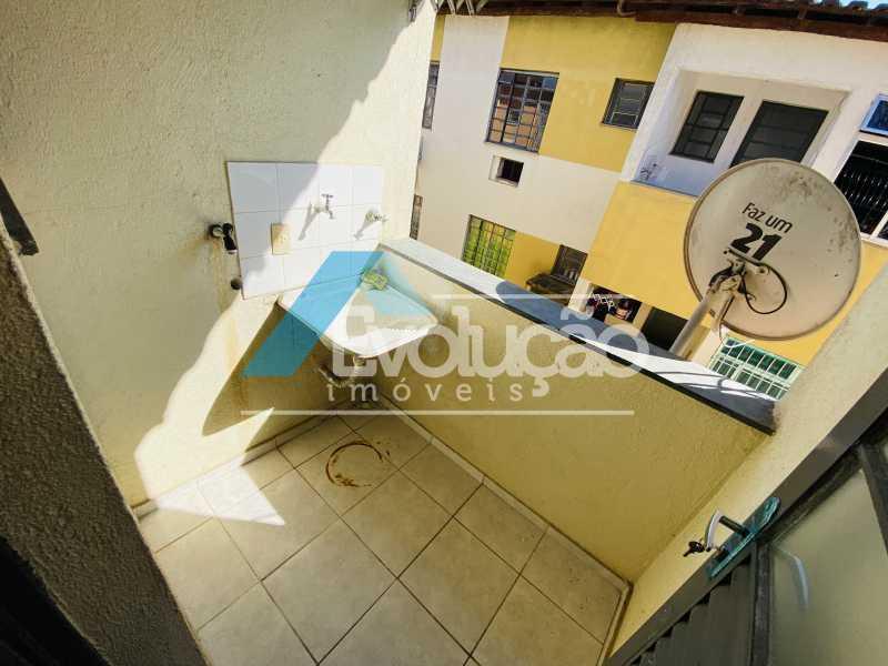 IMG_E8549 - Apartamento 2 quartos à venda Cosmos, Rio de Janeiro - R$ 82.000 - V0346 - 14