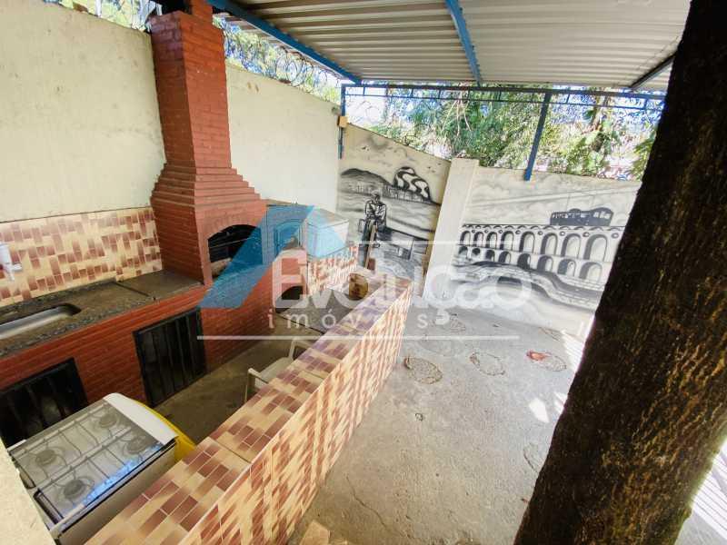 IMG_E8555 - Apartamento 2 quartos à venda Cosmos, Rio de Janeiro - R$ 82.000 - V0346 - 19