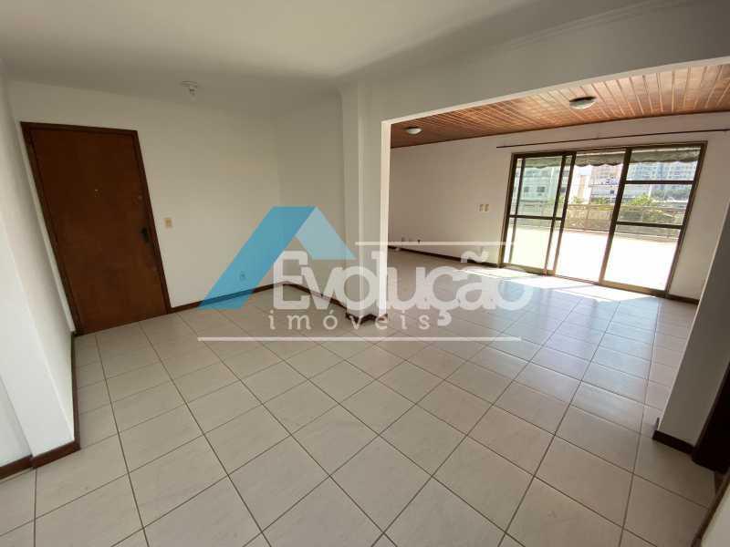 SALA - Cobertura 3 quartos à venda Recreio dos Bandeirantes, Rio de Janeiro - R$ 960.000 - V0348 - 8