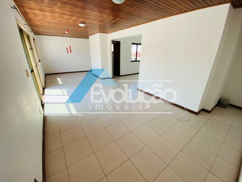SALA - Cobertura 3 quartos à venda Recreio dos Bandeirantes, Rio de Janeiro - R$ 960.000 - V0348 - 10