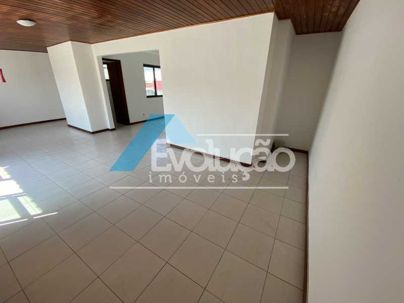 SALA - Cobertura 3 quartos à venda Recreio dos Bandeirantes, Rio de Janeiro - R$ 960.000 - V0348 - 11